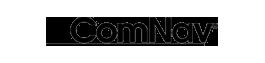 Comnav logo